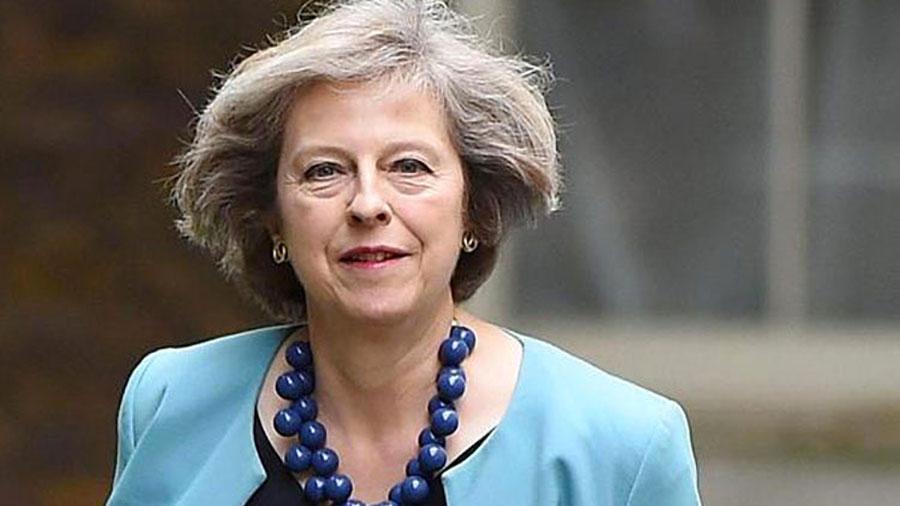 Theresa May, la nuova lady di ferro inglese