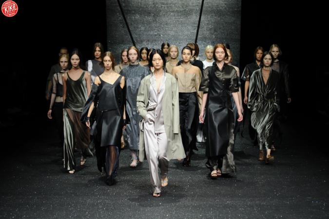 Milano Moda Donna: la sfilata Ricostru