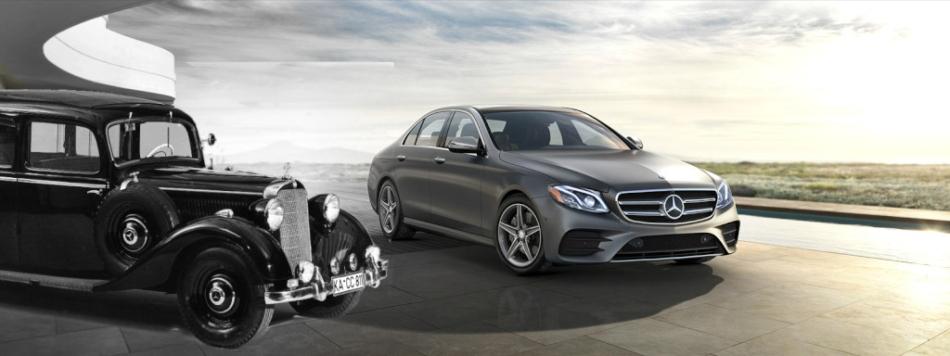 Mercedes-Benz: 80 anni fa il primo motore diesel