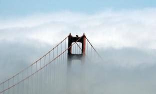 Nebbia, quando i paesaggi sono avvolti dal mistero