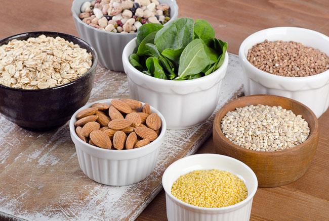 Le proteine vegetali per tenere sotto controllo il colesterolo