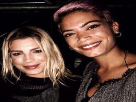Elodie, il rapporto con Emma Marrone: si racconta con i suoi scatti privati