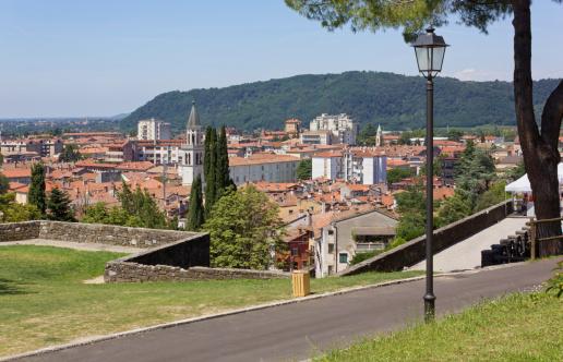 Le 10 citt italiane green dove comprare casa conviene - Comprare casa al grezzo conviene ...