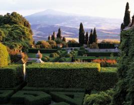 Parchi e giardini più belli d'Italia: la top ten 2017