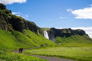 Islanda, la potenza della natura in una terra di confine