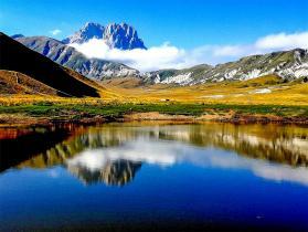 Nasce l'Atlante dei Cammini: 41 percorsi per scoprire l'Italia lentamente