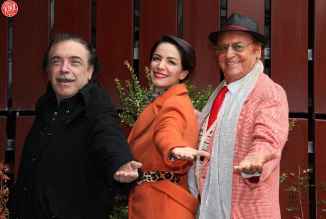 LA TV CHE CI SPIAZZA: INDIETRO TUTTA...DAVVERO?