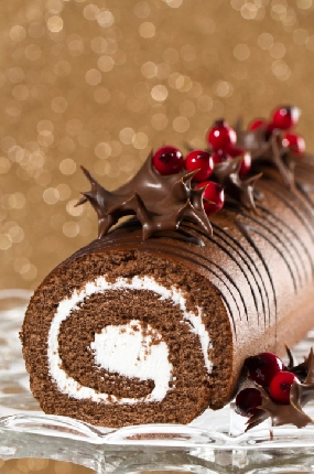 I dolci tipici del Natale negli USA e in altri paesi anglosassoni