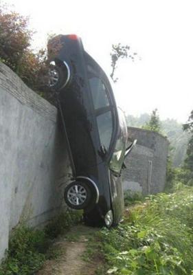 Mezzi di trasporto: gli incidenti più curiosi e incredibili