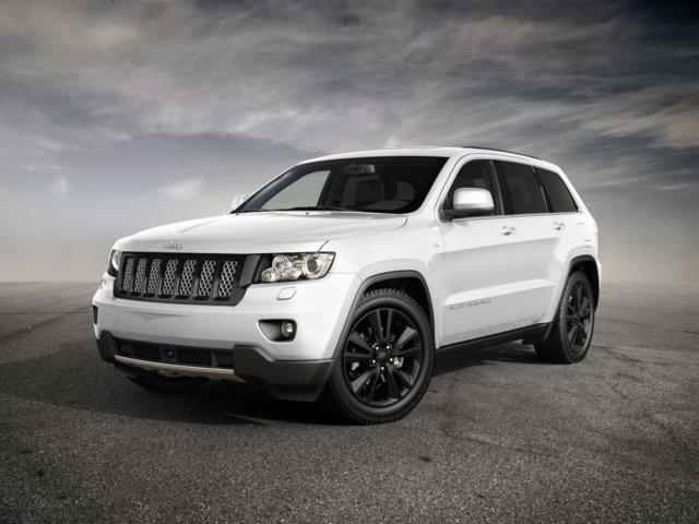 Jeep Grand Cherokee S Limited e Jeep Wrangler Mountain