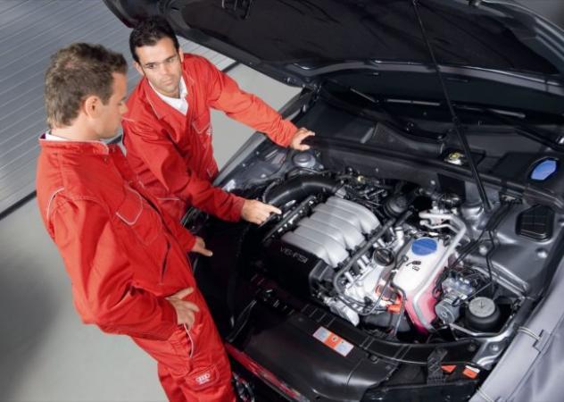 Audi Summer Check, fino al 15 settembre