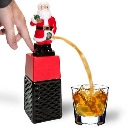 Gli oggetti natalizi più divertenti