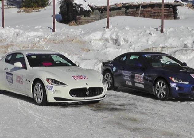 Arriva il freddo: occorre munirsi di catene o pneumatici da neve