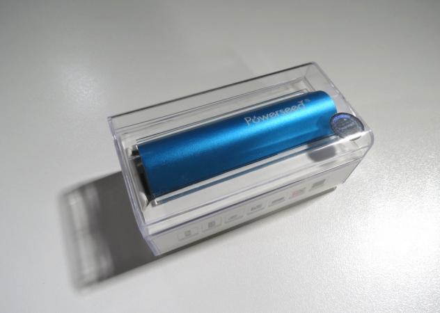 Batterie PowerSeed: la ricarica sempre.. in tasca!