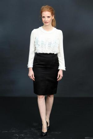 Paris Fashion Week AI 2013-2014: Chanel