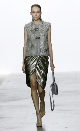 Paris Fashion Week AI 2013-2014: Giambattista Valli