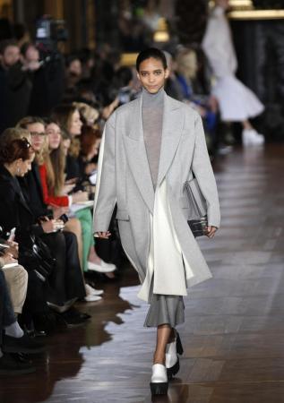 Paris Fashion Week AI 2013-2014: Stella McCartney