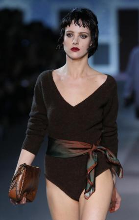 Paris Fashion Week AI 2013-2014: Louis Vuitton