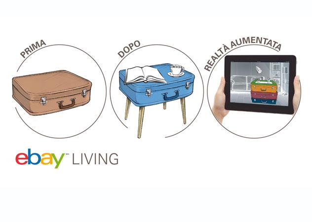 eBay living
