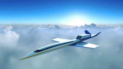 Jet Privato Supersonico : Spike s il jet supersonico in grado di fare giro