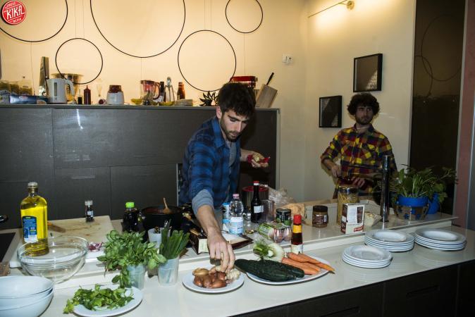 Brothers green eats non il classico programma di cucina photogallery kika press tiscali - Programma di cucina ...